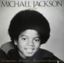 Michael Jackson *Superstar Series Vol.7* Commercial LP Album (USA)