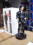 "Michael Jackson Unofficial BAD 1/6 12"" Doll In 3D Box (China)"