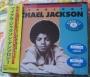 Michael Jackson Anthology Commercial 2 CD Album Set (Japan)