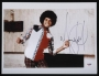 Michael Jackson Signed Photograph (1971)