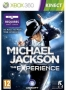 Michael Jackson The Experience XBox 360 Game (USA)