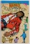 "Michael Jackson ""Rock 'N' Roll Comics"" Signed Comic Book (1991)"