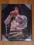 "Michael Jackson Bravado Plaque/Wall Art  8""x10"" - #610 (USA)"
