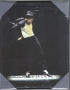 "Michael Jackson Bravado Plaque/Wall Art 8""x10"" - #609 (USA)"