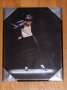 "Michael Jackson Bravado Plaque/Wall Art  6.5"" x 8.5"" - #609 (USA)"