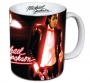 Michael Jackson Official 'Footsteps' Mug (UK)