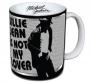 Michael Jackson Official 'Billie Jean' Mug (UK)