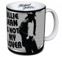 Michael Jackson Official 'Billie Jean' Mug (UK)