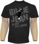 Michael Jackson 'Billie Jean' Official Black T-Shirt (UK)