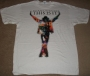 "Michael Jackson's This Is It ""Collage White"" Bravado T-Shirt (USA)"
