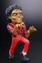 "Thriller PVC 7"" Figure *Zombie Michael* Model (Japan)"
