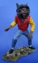 Michael Jackson 'Thriller Werewolf' Resin 1/6 Statue (Ireland)