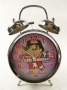 Michael Jackson Weenicons Twin Bell Alarm Clock *It's Close To Midnight* Model (UK)