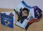 Michael Jackson Weenicons Official Tweezle Puzzle (UK)