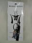 Michael Jackson Official PVC Mobile Phone Strap - Model A *Live* (Japan)