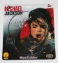 Michael Jackson Official Bravado Headset Mic (USA)