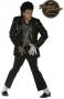 Michael Jackson Official  *Billie Jean* Adult Costume (UK)