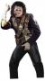 Michael Jackson Official *Invincible*  Adult Jacket (USA)