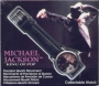 Michael Jackson 'King Of Pop' (Billie Jean Live) Official Watch (USA)