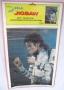 Michael Jackson Pop Star Jigsaw (BAD Tour '88) Unofficial Puzzle (UK)
