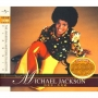 Michael Jackson Classic *Universal Masters Collection* Commercial CD Album (China)