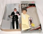 Michael Jackson LJN Toys Doll *Billie Jean Outfit* (USA)