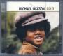 Michael Jackson Gold Commercial CD Album *2CD Set* (USA)