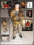 Michael Jackson History Statuette By Carlitta Collection N°227/1000 (USA)