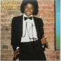 Off The Wall Album Signed By Michael #2 (1979)