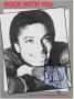 Rock With You Sheet Music Signed By Michael (1979)