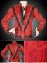 Thriller Video Jacket Worn By Michael Jackson (1983)