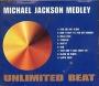 Michael Jackson Medley *Unlimited Beat* CD Single (Australia)