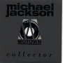 Michael Jackson Motown Collector 4 Track Promo CD Album (France)