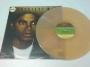 Michael Jackson Plus The J5 *Happy Greatest Hits* Limited Edition *Orange Vinyl* LP Album (Turkey)