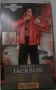 "Michael Jackson ""King Of Pop"" Street Life ""Beat It"" Doll Outfit (France)"