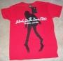 "Michael Jackson ""Blood On The Dance Floor"" Bravado T-Shirt (UK)"