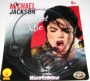 Michael Jackson Headset Mic Costume Accessory (USA)