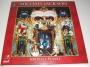 Michael Jackson *Dangerous Album Cover* Official Puzzle (USA)