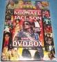 Michael Jackson DVD Box (Japan)