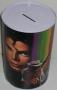 Michael Jackson Moonwalker Unofficial Coin Bank (UK)