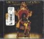 Michael Jackson *The Remix Suite* Commercial CD Album (USA)