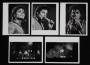 Michael Jackson BAD Tour Photos (1987)