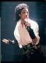 Michael Jackson Exhibition *Dirty Diana Video* Scrim (2009)