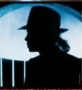 Michael Jackson Exhibition *Smooth Criminal Video* Scrim (2009)