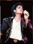 Michael Jackson Exhibition *IJCSLY Live Bad Tour* Scrim (2009)