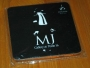 Michael Jackson 'MJ Gallery At Ponte 16' 'Dangerous Live' Black Coaster (Macao)