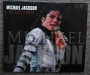 Michael Jackson 'One Night In Japan' Official (Withdrawn) 2CD Album Set