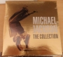 Michael Jackson The Collection (Gold Version) Limited Edition 5CD Box Set (France)