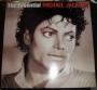 Michael Jackson *The Essential* Unofficial 2LP White Vinyl Album Set (USA)