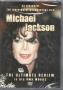 Michael Jackson The Ultimate Review In His Own Words DVD (UK)